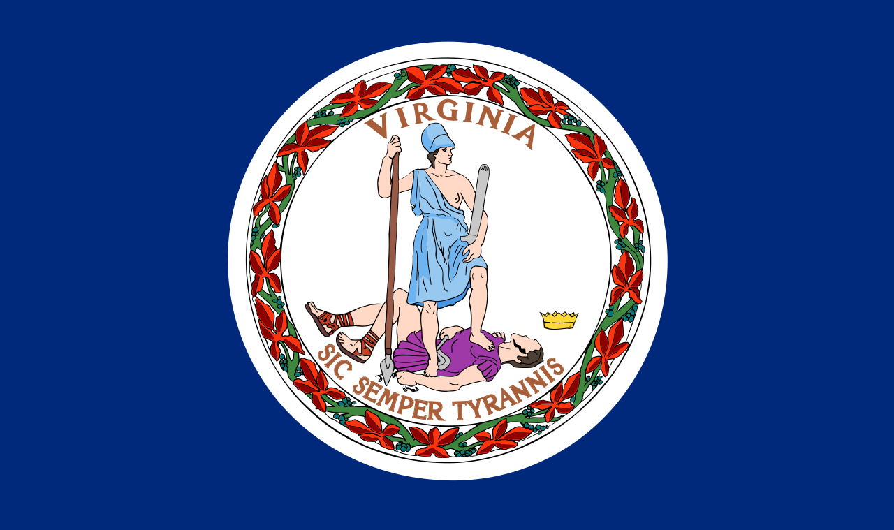 Virginia Approved