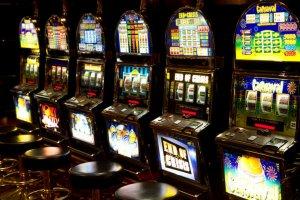 Virginia gambling games