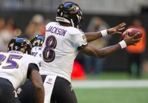Ravens Odds